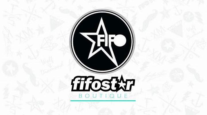 FIFO STAR  -Boutique- cover