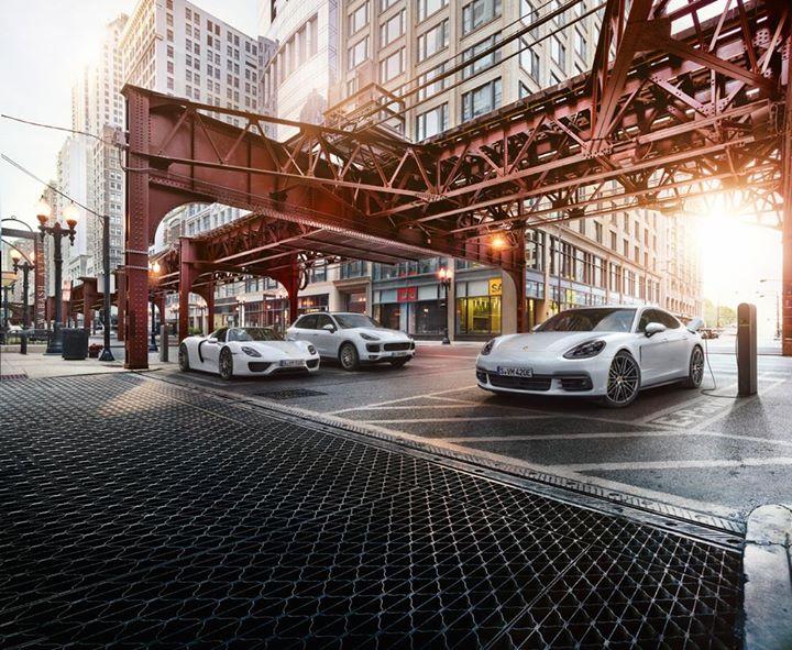 Porsche Center Puerto Rico cover