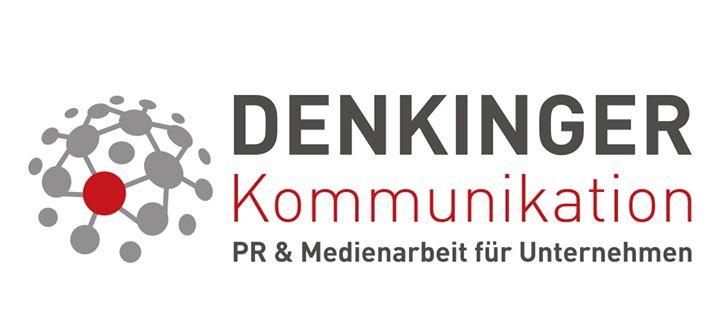 Denkinger Kommunikation cover