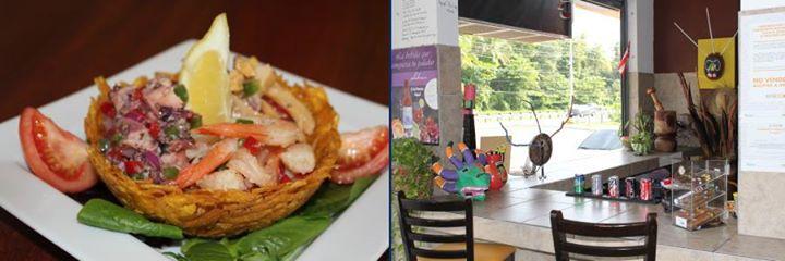Vejigante Caribbean Eatery cover
