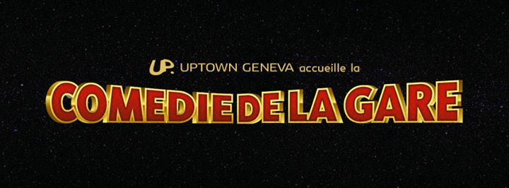 Uptown Geneva cover