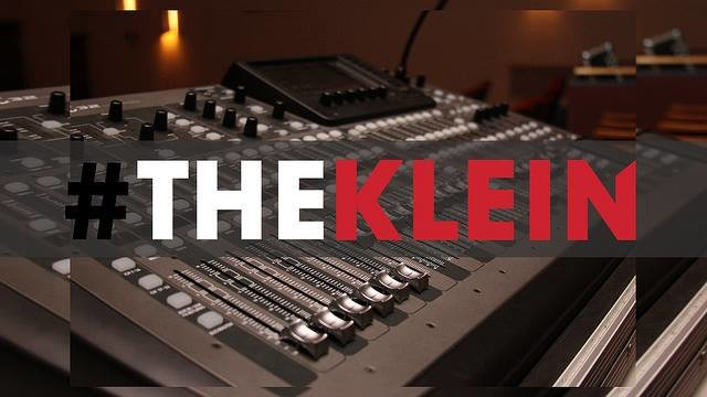 The Klein cover