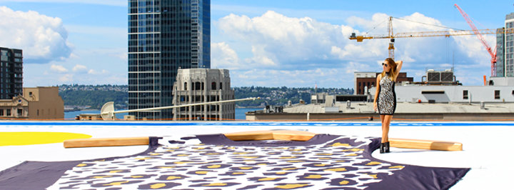 Nordstrom Downtown Seattle cover