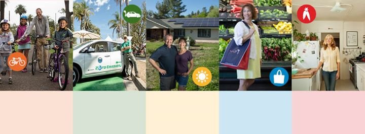 Community Environmental Council (CEC) cover