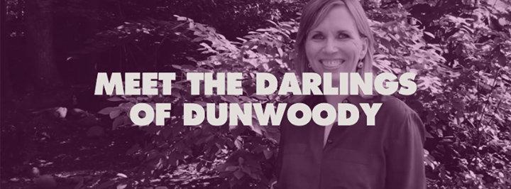 Discover Dunwoody, GA cover