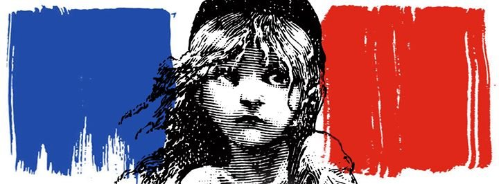 Les Miserables - Musical cover