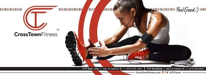 CrossTown Fitness cover