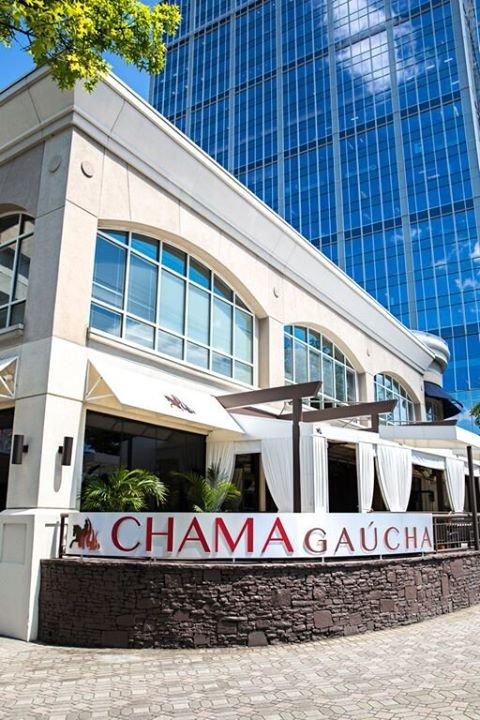 Chama Gaucha Brazilian Steakhouse Atlanta Atlanta