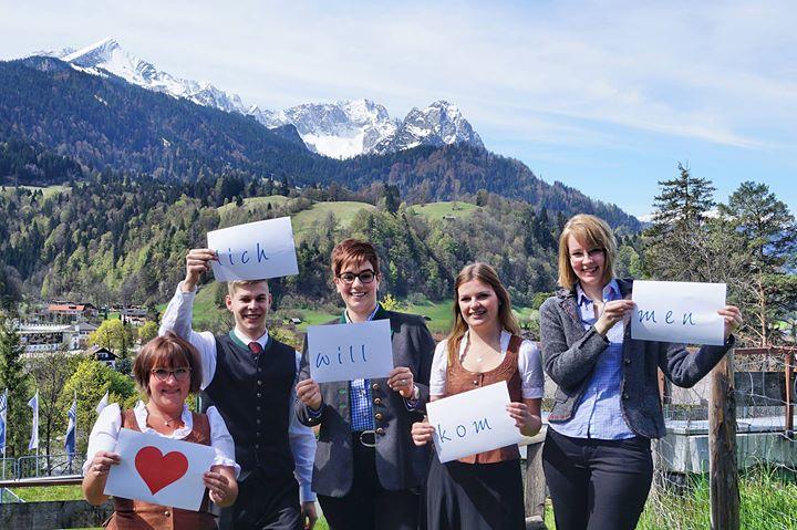 Dorint Sporthotel Garmisch-Partenkirchen cover