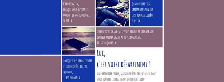 Département du Morbihan cover