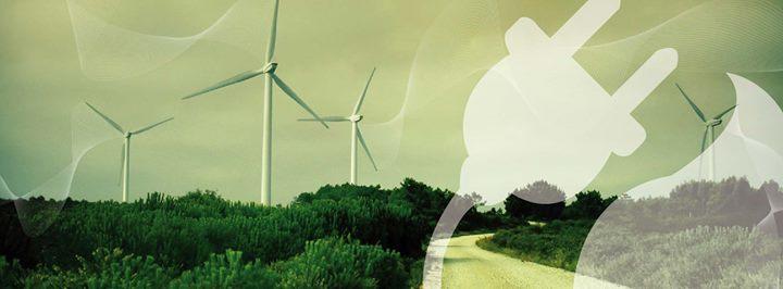 Green Energy & Light cover