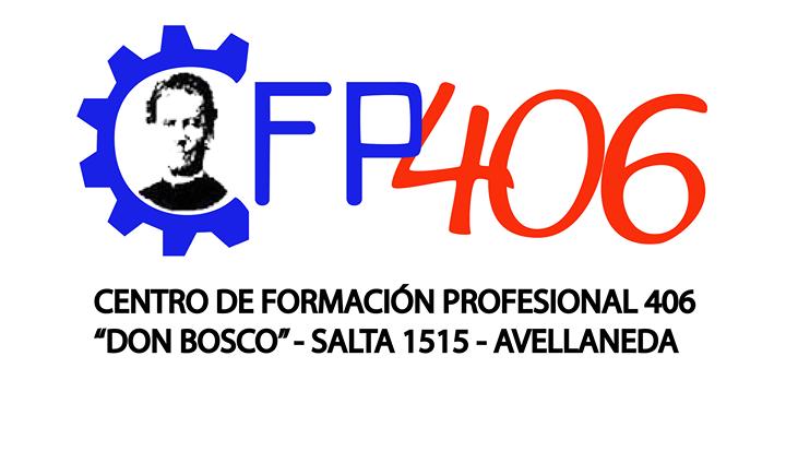 Centro De Formación Profesional 406-Don Bosco- cover