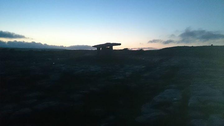 Adventure Burren cover