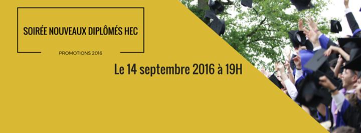 Les Jeunes Diplômés HEC cover