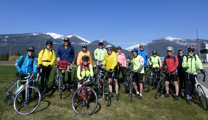 Missoula Bicycle Club cover