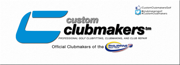 Custom Clubmakers Golf cover