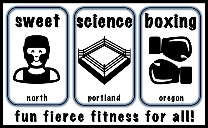 Sweet Science Boxing - Portland, United States