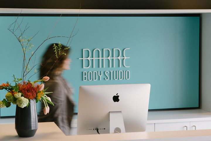 Barre Body Studio cover