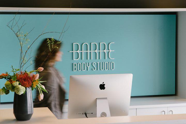 Barre Body Studio cover