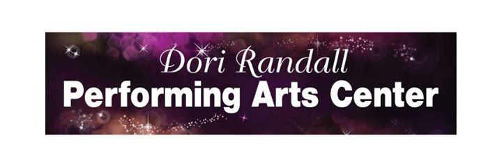 Dori Randall Performing Arts Center cover