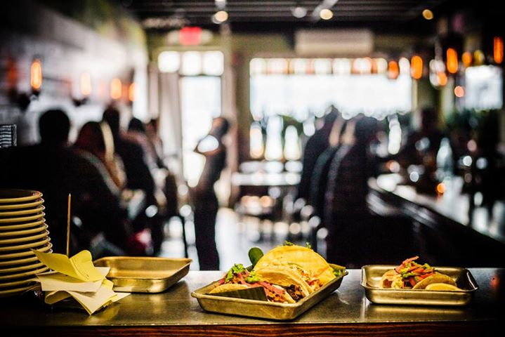 Bodega Taco Bar Fairfield cover