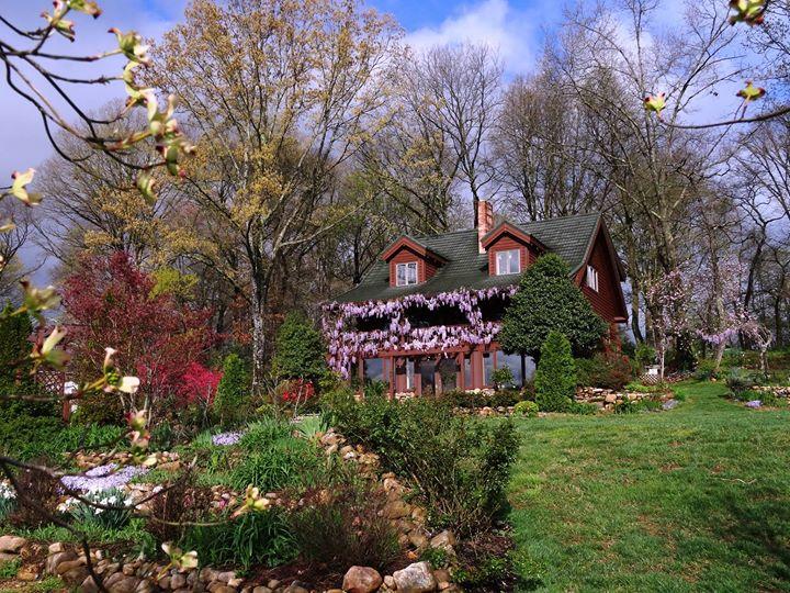 Storybrook Farm B&B cover