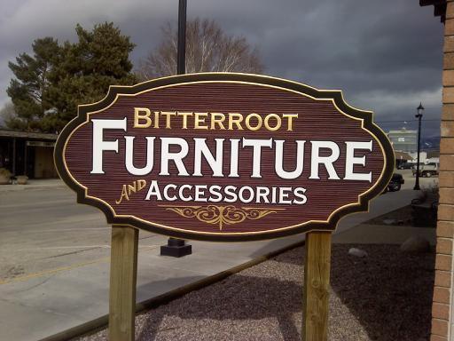 Bitterroot Furniture Cover
