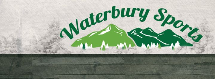 Waterbury Sports VT cover