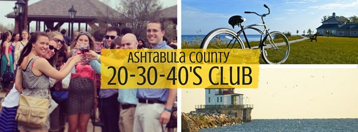 Young Professionals of Ashtabula County cover