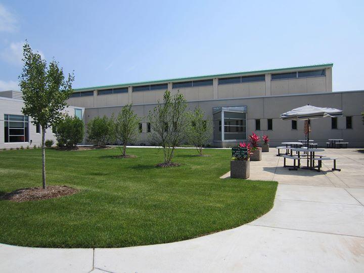 Matteson Area Public Library District cover