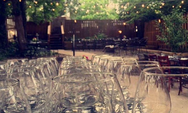 Bella Vino Wine Bar & Tapas cover