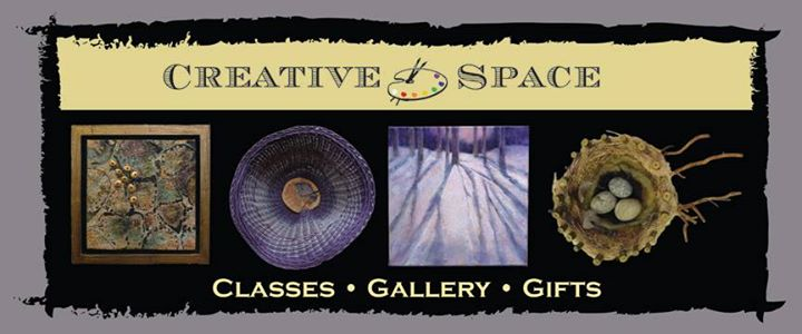 Creative Space Gallery cover