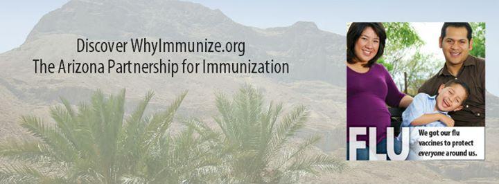 The Arizona Partnership for Immunization cover
