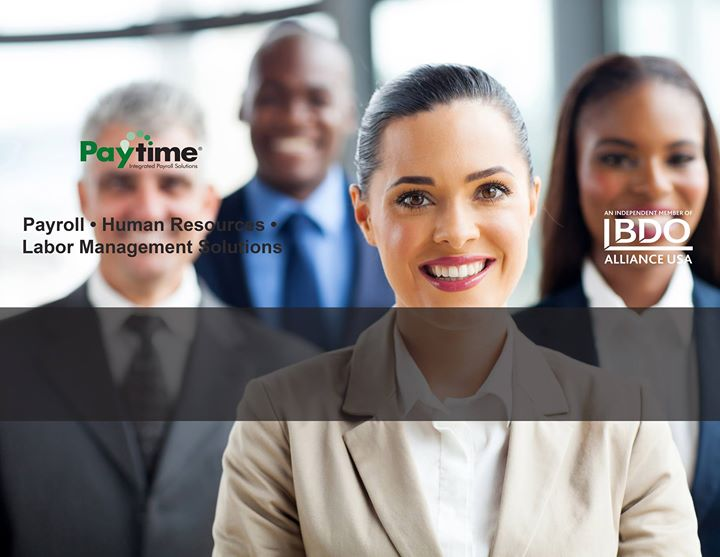 Paytime cover