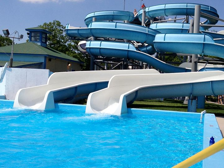 Summer Fun Water Park cover