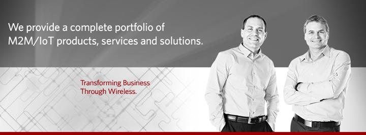 Novotech Technologies Inc. cover