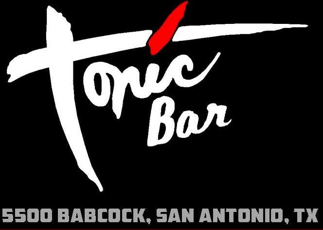 Tonic Bar cover