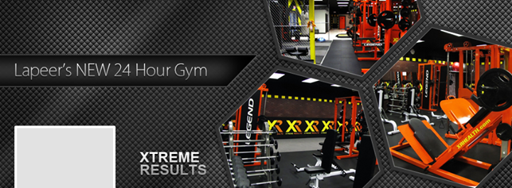 Xtreme Results - Bootcamp & Personal Training cover