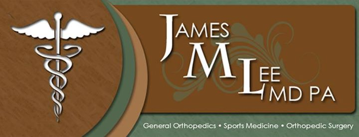 James M. Lee MD PA cover