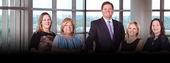 Hammack Law Firm, LLC cover