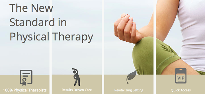Restore Physical Therapy & Wellness cover