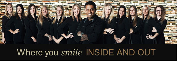 Parkway Dentistry cover