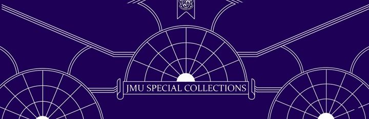JMU Special Collections cover