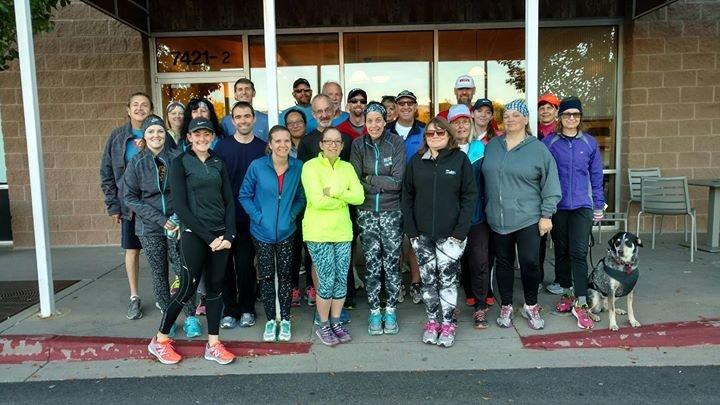 Boulder Running Company- Littleton cover