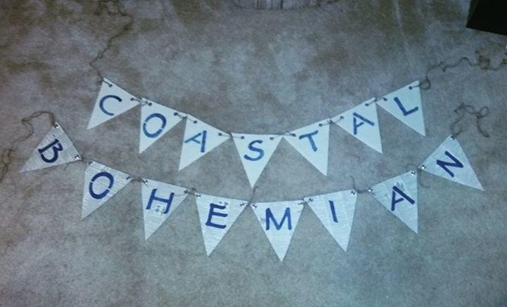 Coastal Bohemian cover