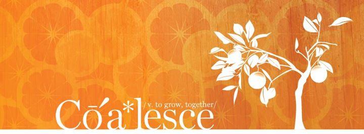 Coalesce Marketing & Design, Inc. cover