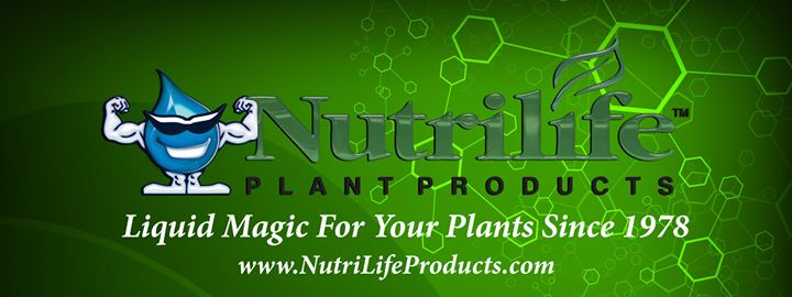 Nutrilife Plant Products cover