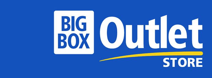 Big Box Outlet Store - Monroe WA cover