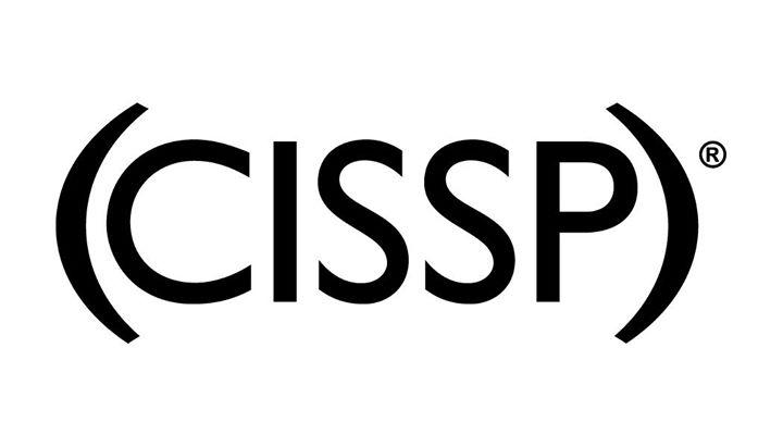 CISSP cover