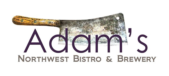 Adams Northwest Bistro and Brewery cover
